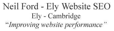NEIL FORD – ELY WEBSITE SEO